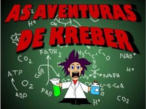 AS AVENTURAS DE KREBER